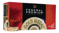 Federal Premium 45 ACP Full Metal Jacket 230gr, 50Box