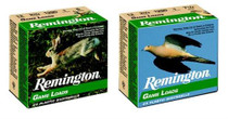 "Remington Game Loads 12 Ga, 2.75"", 1oz, 6 Shot, 25rd/Box"