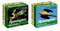 """Remington Game Loads 12 Ga, 2.75"""", 1oz, 6 Shot, 25rd/Box"""