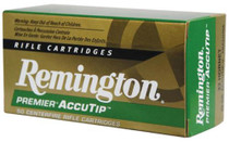 Remington .22 Hornet 35 Grain AccuTip Varmint 50rd/Box