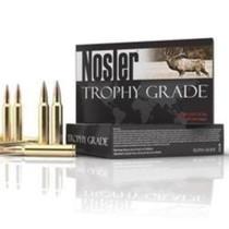Nosler AccuBond Long Range .26 Nosler, 142gr, ABLR, 20rd/Box