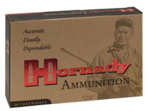 Hornady 6.5x50 Japanese 129 Grain Super Shock Tipped 20 Per Box