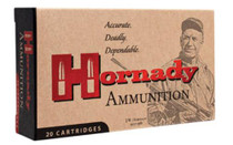 Hornady Custom .300 Blackout 135gr FTX, 20rd Box