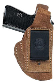 Galco Waistband Auto Glock 26/27/33, Tan, RH
