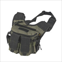 US PeaceKeeper Rapid Deployment Pack, OD Green