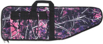 Bulldog Cases Extreme Muddy Girl Camouflage Case 43 Inch