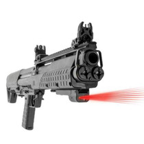"LaserLyte Lyte Ryder Center Mass Red Laser Any, Minimum 4"" Rail Picatinny"