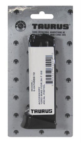 Taurus Magazine, 45 ACP, 12Rd, Fits PT247 & G2, Blue Finish