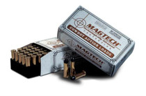 Magtech Cowboy Action .357 Magnum 158 Grain Lead Flat Nose 50rd/Box