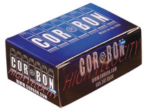Cor-Bon Self Defense 10mm 165 Gr, Jacketed Hollow Point, 20rd/Box