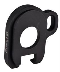 GG&G Mossberg Single Point Sling Attachment HK Hook