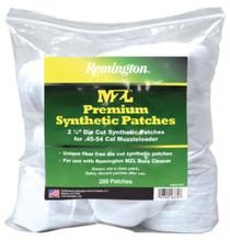 Remington MZL Premium Synthetic Patches