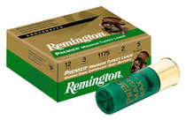 Remington Turkey 10ga 3.5 2-1/4 oz 4 Shot Copper-Plated Lead 10Box/10Case