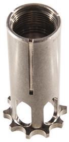SilencerCo Osprey/Octane Piston .578x28 45 ACP Stainless Steel