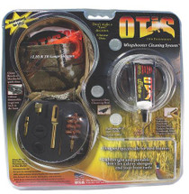 OTIS WingShooter Cleaning System
