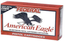 Federal Standard 40 S&W Total Metal Jacket 180gr 50Box