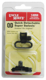 Uncle Mike's Picatinny Attachment Swivel & Mount