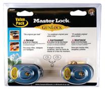 Master Lock MASTER (2 pack) KEYED ALIKE