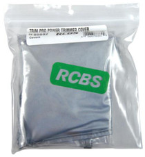 RCBS Trim Pro Power Trimmer Cover Each N/A N/A