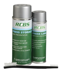RCBS Reloading Press Maintenance Kit For Cleaning and/or Storage