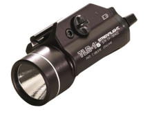 Streamlight TLR-1s LED Strobing Rail Mounted Flashlight 300 Lm Alum Black