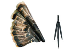 Flambeau Jakester Fantail Turkey Decoy