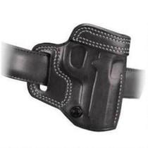 Galco Avenger Glock 26/27/33, Black, RH