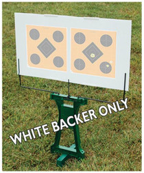 Battenfeld Technologies Caldwell Target Stand Replacement Backer Two-Pack