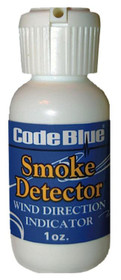 Code Blue Smoke Detector Wind Direction Indicator 1 oz