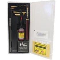 Pro-Shot Black Coated Rods Universal Rod Box Kit .22 Cal. - 12 GA