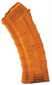 Tapco AK74 5.45 x39mm 30 rd Orange Magazine