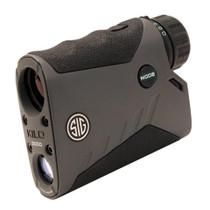 Sig Kilo 2000 Yd Rangefinder 7x25mm Graphite