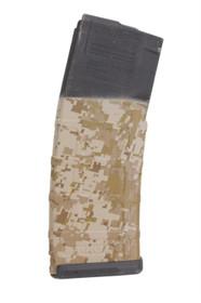 Matrix Diversified AR-15 Magpul PMAG .223/5.56, Tiger Stripe Desert Camo, 30rd