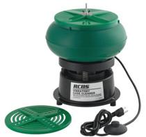 RCBS Vibratory Case Cleaner Dry Media Up to 400 .38 Spl/180 30-06 120V