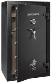 Winchester Safes Ranger 31 Gun Safe Black (Freight approximate, actual may vary)