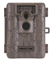 Moultrie MCG-12589 A-5 Camera 5 MP 4 C -Cell Batteries Infrared Flash