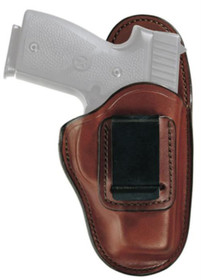 "Bianchi 100 Pro Conceal Holster Glock 26, Belts to 1.75"", Tan, Right Hand"