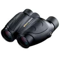 Nikon Travelite 10x 25mm 262 ft @ 1000 yds FOV 11.1mm Eye Relief Black