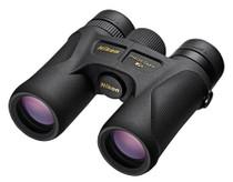Nikon ProStaff 7 10x 30mm 315 ft @ 1000 yds FOV 15.4mm Eye Relief Black