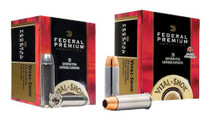Federal Premium .500 Smith & Wesson Swift A-Frame 325gr, 20rd Box
