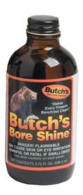 Lyman Butch's Gun Care Products Bore Cleaner 8 oz Bottle