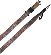 "Butler Creek Quick Carry 1.25"" Wide Strap, Mossy Oak Break Up"