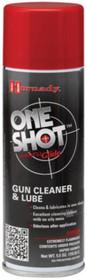 Hornady One Shot Gun Cleaner Cleaner/Lubricant 8 oz