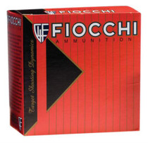 Fiocchi Shooting Dynamics .38 Super Auto 129gr, Full Metal Jacket, 50rd/Box
