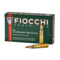 Fiocchi Ammunition Fiocchi Rifle, 22-250 Remington, 40Gr, V-Max, 20rd Box