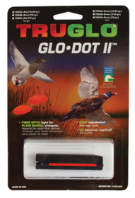 Truglo Glo-Dot II 12-20 Ga Red/Front