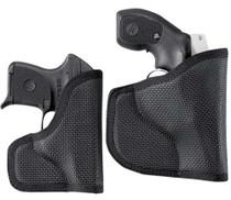 DeSantis Nemesis Holster, Colt/Glock Pocket Pistols, Black, Ambidextrous