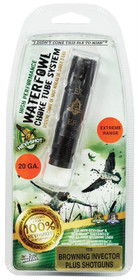 HEVI-Shot Choke Tube 20 Ga Waterfowl Invector +, Black