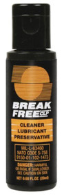 Break Free CLP-Cleaner Lubricant Preservative .68 Ounce Liquid