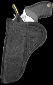 Crossfire Jury Holster Judge 2.3 Cyl 3 Barrel Low Profile Revolver